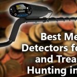 best metal detectors for gold and treasure hunting in 2019