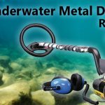 best underwater metal detector reviews 2017