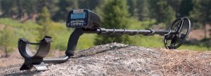 Garrett All-Terrain AT Gold Deep-Seeking Water Proof Land and Sea Metal Detector