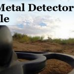 Used Metal Detectors For Sale