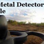 Used Metal Detectors For Sale
