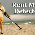 Rent Metal Detectors