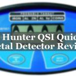 Bounty Hunter QSI QuickSilver Metal Detector Review