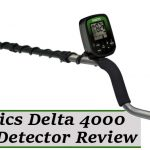 Teknetics Delta 4000 Metal Detector Review