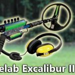 minelab excalibur ii review