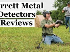 Garrett Metal Detectors Reviews