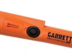 Garrett Pro-Pointer AT Metal Detector Review