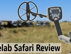 Minelab Safari Metal Detector Review